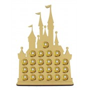 6mm Magic Castle Ferrero Rocher Confectionery Holder
