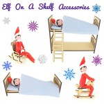 Elf Accessories & Furniture