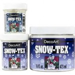 Snowtex Snow products