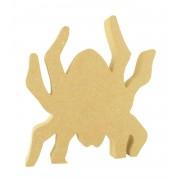 18mm Freestanding MDF Halloween Spider Shape