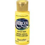 Americana Transparent 2oz