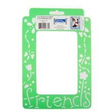 Friends - Decoart Frame Stencils