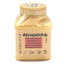 Decopatch Aquapro Professional Satin Varnish 180ml